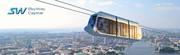Инвестиции в струнный транспорт Sky Way