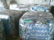 Купим отходы ПВХ пленки,  ПВХ этикетки